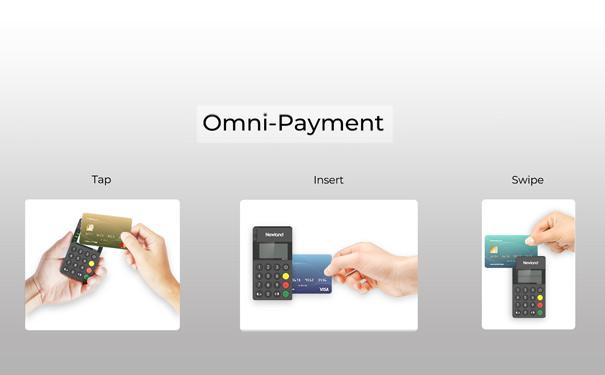 <font color=red>刷卡机</font>POS一般多久到账?看完就懂